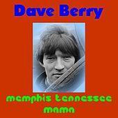 Memphis Tennessee by Dave Berry