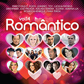 Romântico 2014 by Various Artists
