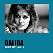 Dalida at Her Best, Vol. 3 by Dalida