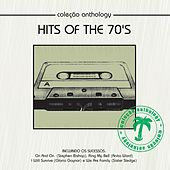Coleção Anthology - Hits of the 70's by Various Artists