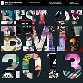 Best of Big Mamas House Records 2013 - EP by Various Artists