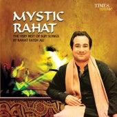 Mystic Rahat by Rahat Fateh Ali Khan