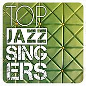 Top Jazz Singers by Various Artists
