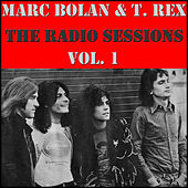 Marc Bolan & T.Rex- The Radio Sessions Vol. 1 (Live) by Various Artists