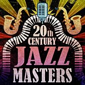 20 Century Jazz Masters by Various Artists