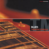 Themusicotheque: Blues by Various Artists