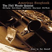 American Songbook I by Phil Woods