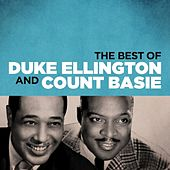 The Best of Duke Ellington and Count Basie by Various Artists
