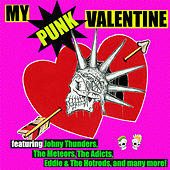 My Punk Valentine by Various Artists