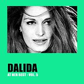 Dalida at Her Best, Vol. 5 by Dalida