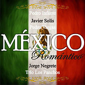 México Romántico by Various Artists