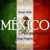 México Romántico by Various Artists