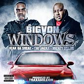 Windows (feat. Keak Da Sneak, The Jacka & Mickey Shiloh) - Single by BIG VON