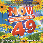 NOW That's What I Call Music Vol. 49 by Various Artists