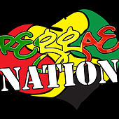 Reggae Nation by Various Artists