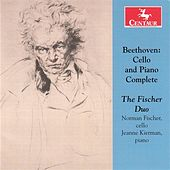 Beethoven: Cello and Piano Complete by The Fischer Duo