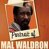 Portrait of Mal Waldron by Various Artists