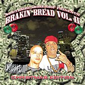 South Side Smoke Shop Presents Brakin Bread Volume Ii by Various Artists