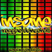 Insane Reggae Dancehall by Various Artists