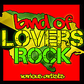 Land of Lovers Rock by Various Artists