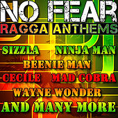 No Fear: Ragga Anthems by Various Artists