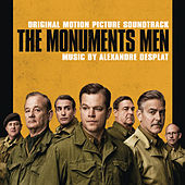 Monuments Men by Various Artists