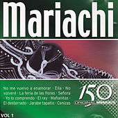 Mariachi Vol. 1 by Various Artists