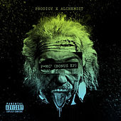 Albert Einstein: P=mc2 Bonus EP by Prodigy (of Mobb Deep)