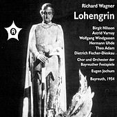 Wagner: Lohengrin by Various Artists
