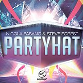 Party Hat by Nicola Fasano