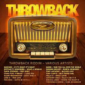 Throw Back Riddim by Various Artists