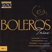 Boleros: Trios Vol. 1 by Various Artists