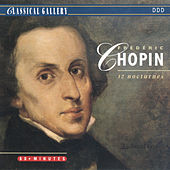 Chopin: 12 Nocturnes by Various Artists