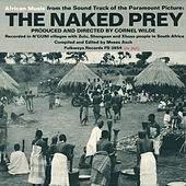 African Music from the Film - The Naked Prey by Unspecified