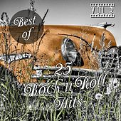 Best of Rock 'n' Roll - 25 Hits, Vol. 3 by Various Artists