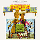Annie Get Your Gun (Studio Cast Recording) by Various Artists
