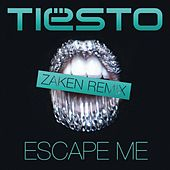 Escape Me by Tiësto