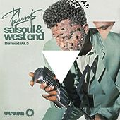Salsoul & West End Remixed, Vol. 5 by Various Artists
