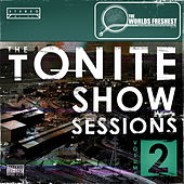 The Tonite Show Sessions Volume 2 by Various Artists