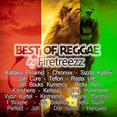 Best of Reggae (Firetreezz) by Various Artists