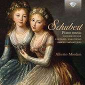 Schubert: Piano Music by Alberto Miodini