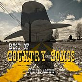 Best of Country Songs - Original Artists by Various Artists