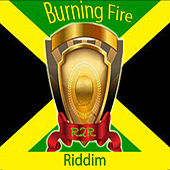 Burning Fire Riddim by Various Artists