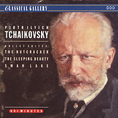 Tchaikovsky Ballet Suites: The Nutcracker, Sleeping Beauty, Swan Lake by Amsterdam Symphony Orchestra