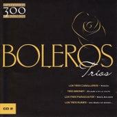 Boleros: Trios Vol. 2 by Various Artists