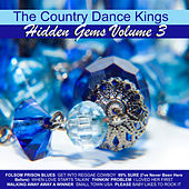 Hidden Gems, Volume 3 by Country Dance Kings