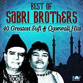 Best of Sabri Brothers - 40 Greatest Sufi & Qawwali Hits by Sabri Brothers