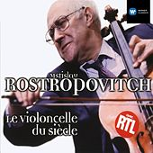 Rostropovich - Le Violoncello du siècle by Various Artists