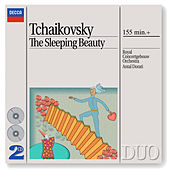 Tchaikovsky: The Sleeping Beauty by Royal Concertgebouw Orchestra