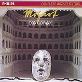Mozart: Don Giovanni by Various Artists